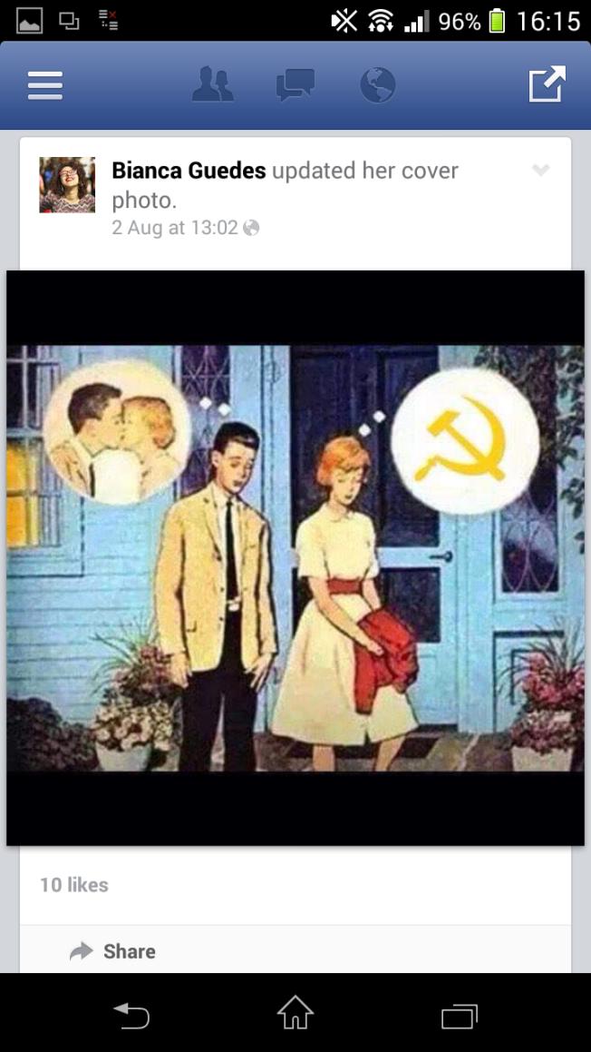 feminista-comunista